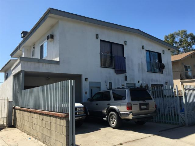 4534 Kingswell Ave., Los Angeles, CA 90027 (#170056364) :: Heller The Home Seller