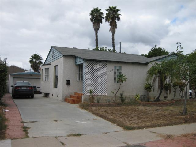 4526 50th Street, San Diego, CA 92115 (#170056528) :: Ascent Real Estate, Inc.