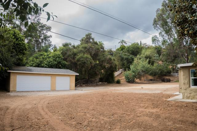 30960 Mission Rd, Bonsall, CA 92003 (#170056669) :: Coldwell Banker Residential Brokerage