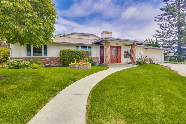 3570 Addison, San Diego, CA 92106 (#170056710) :: Welcome to San Diego Real Estate