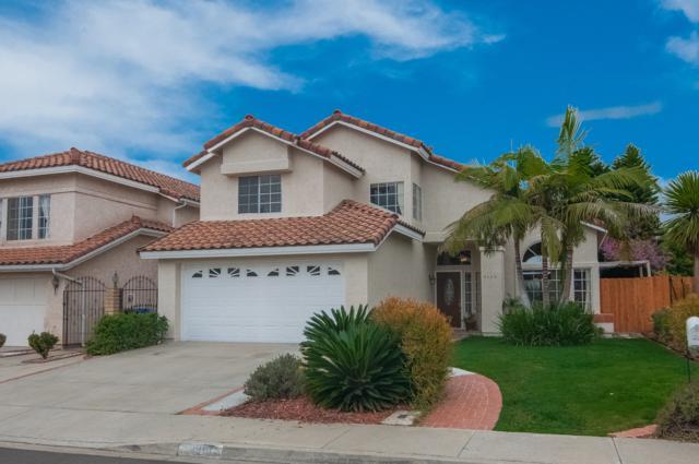 9440 Vervain St., San Diego, CA 92129 (#170056814) :: Teles Properties - Ruth Pugh Group