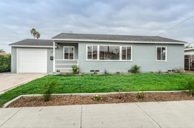 846 Grove Ave, Imperial Beach, CA 91932 (#170056955) :: The Yarbrough Group