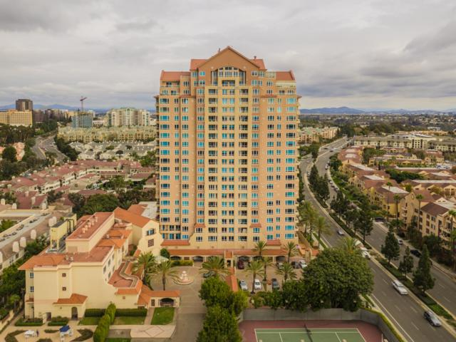 3890 Nobel Dr #803, San Diego, CA 92122 (#170057021) :: The Yarbrough Group