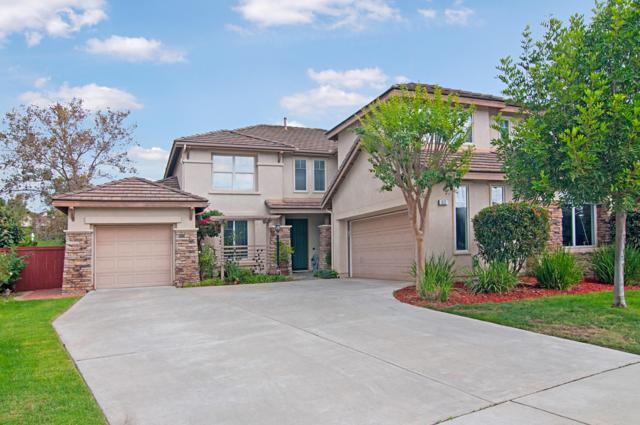 612 Chesterfield Circle, San Marcos, CA 92069 (#170057034) :: The Houston Team | Coastal Premier Properties