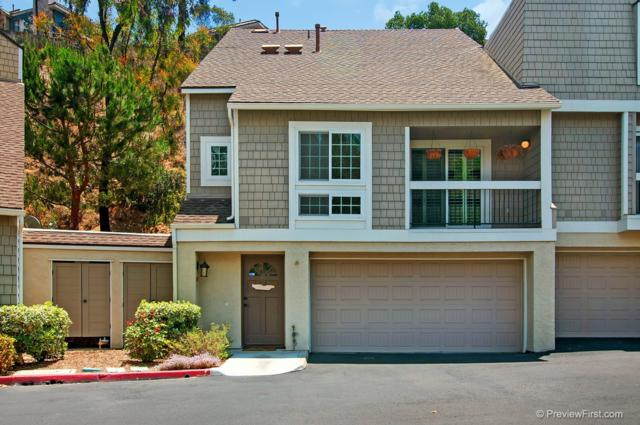 3753 Balboa Terrace Unit A, San Diego, CA 92117 (#170057077) :: The Yarbrough Group