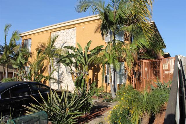 4483 Winona Ave #6, San Diego, CA 92115 (#170057538) :: Ascent Real Estate, Inc.