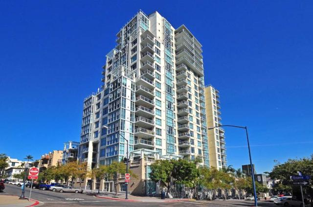 850 Beech St #202, San Diego, CA 92101 (#170057585) :: California Real Estate Direct