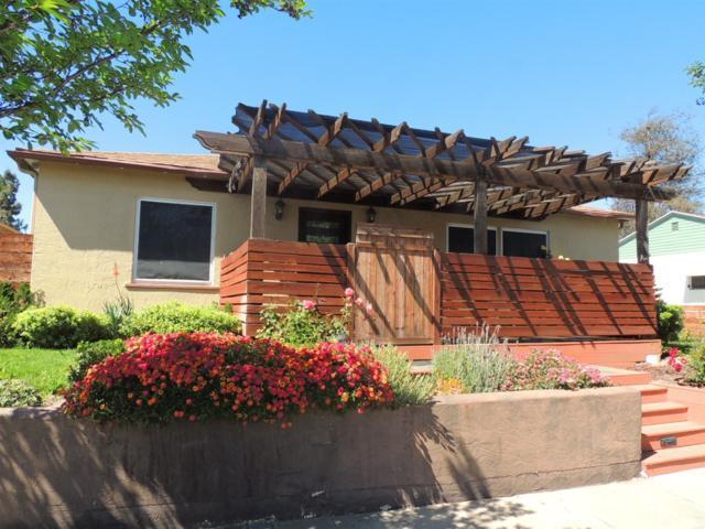 4912 Monroe, San Diego, CA 92115 (#170057610) :: Ascent Real Estate, Inc.