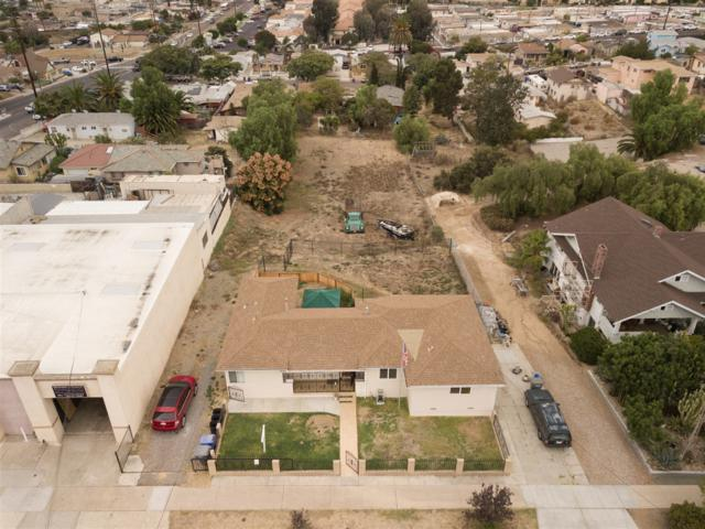 835 E 2nd St, National City, CA 91950 (#170057791) :: PacifiCal Realty Group