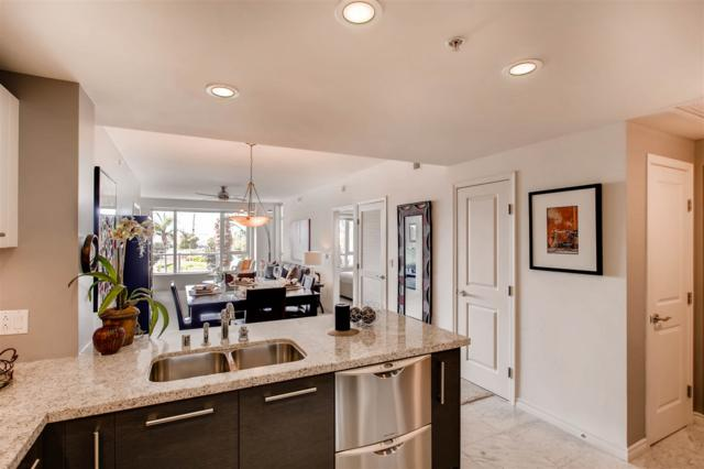 1431 Pacific Highway #312, San Diego, CA 92101 (#170057808) :: Welcome to San Diego Real Estate
