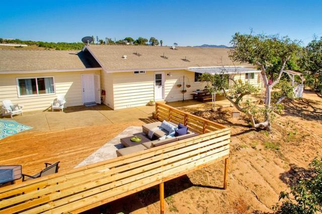 31725 Rancho Amigos Rd, Bonsall, CA 92003 (#170057812) :: Coldwell Banker Residential Brokerage