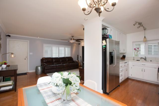 4036 Shasta St #14, San Diego, CA 92109 (#170057886) :: Coldwell Banker Residential Brokerage