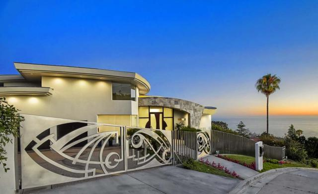 6125 Terryhill Drive, La Jolla, CA 92037 (#170057932) :: Welcome to San Diego Real Estate