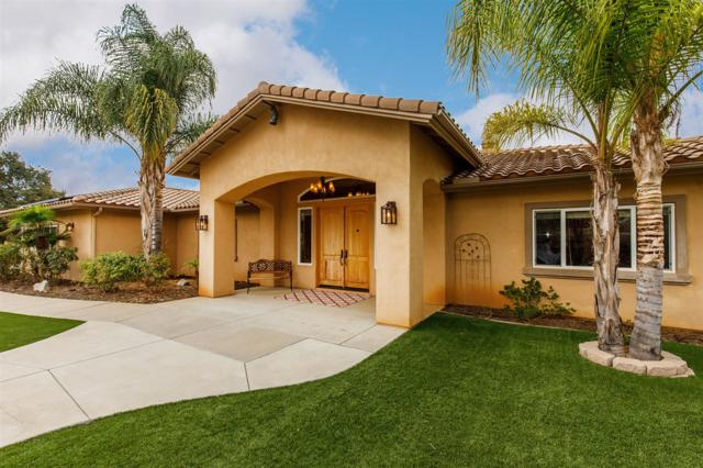 29342 Mister B Pl, Valley Center, CA 92082 (#170058011) :: Coldwell Banker Residential Brokerage
