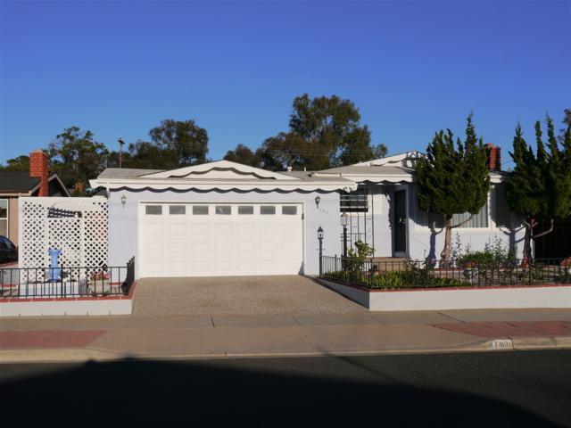 4143 Mustang St., San Diego, CA 92111 (#170058025) :: Whissel Realty