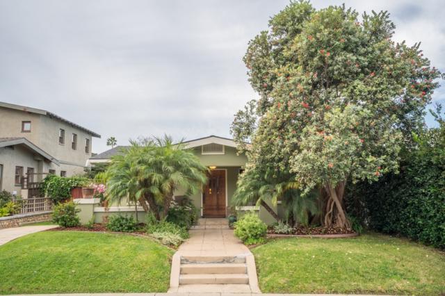 2147 Fort Stockton Dr, San Diego, CA 92103 (#170058037) :: Welcome to San Diego Real Estate