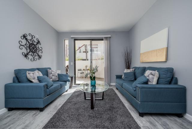 701 Kettner Blvd #146, San Diego, CA 92101 (#170058075) :: PacifiCal Realty Group
