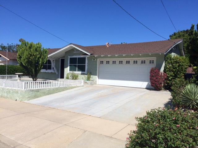 4386 Donald Ave., San Diego, CA 92117 (#170058120) :: Whissel Realty