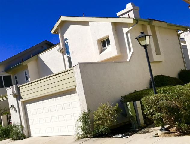 2368 Caminito Seguro, San Diego, CA 92107 (#170058202) :: The Yarbrough Group