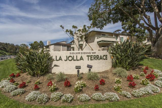 3103 Evening Way B, La Jolla, CA 92037 (#170058217) :: Coldwell Banker Residential Brokerage
