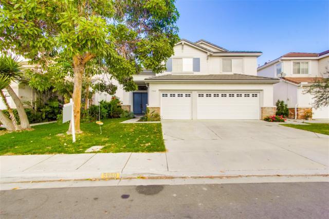 5960 Oceanview Ridge Lane, San Diego, CA 92121 (#170058232) :: Whissel Realty