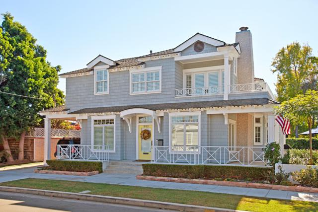 900 2nd St., Coronado, CA 92118 (#170058262) :: Welcome to San Diego Real Estate