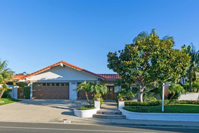350 Santa Helena, Solana Beach, CA 92075 (#170058278) :: Coldwell Banker Residential Brokerage