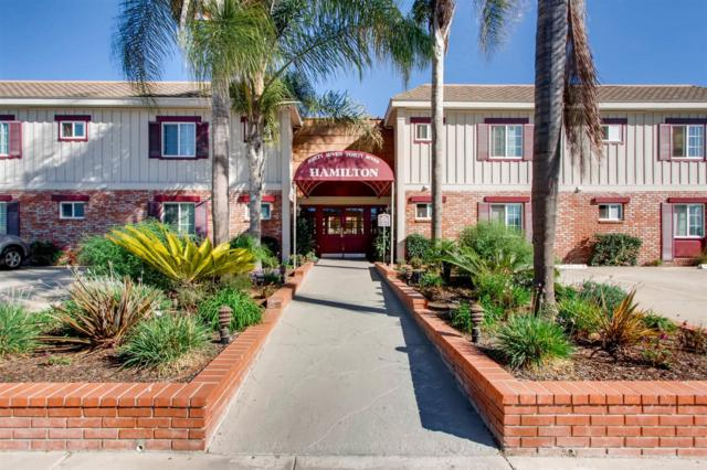 4747 Hamilton St #25, San Diego, CA 92116 (#170058321) :: Welcome to San Diego Real Estate