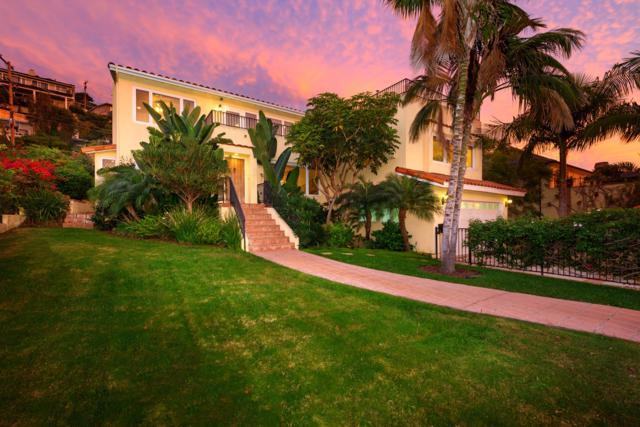 1299 Virginia Way, La Jolla, CA 92037 (#170058325) :: Ascent Real Estate, Inc.