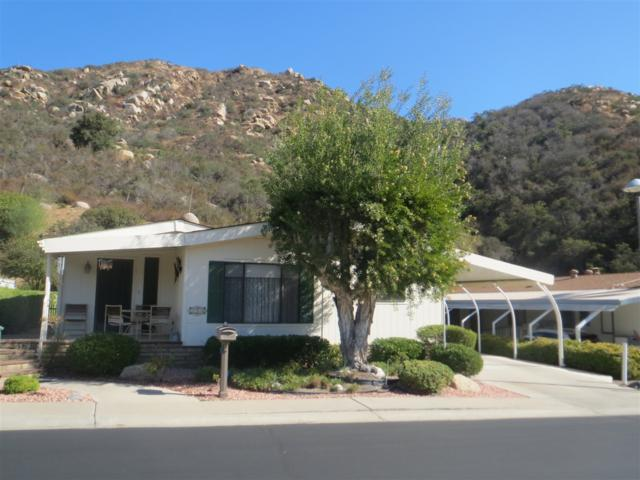 8975 Lawrence Welk Dr #253, Escondido, CA 92026 (#170058387) :: The Yarbrough Group