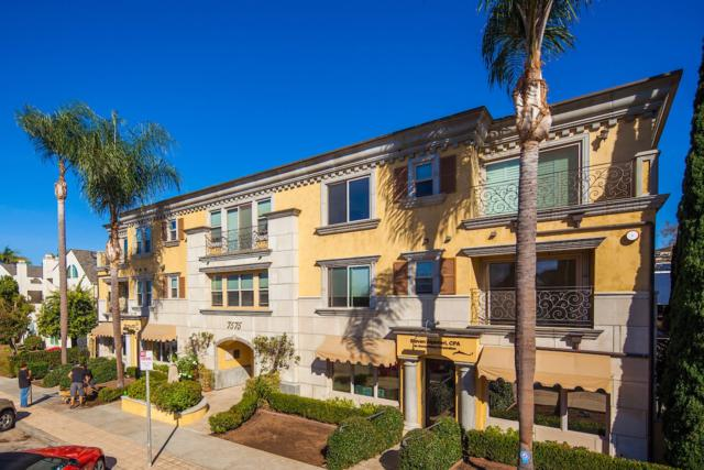 7575 Eads Ave #207, La Jolla, CA 92037 (#170058435) :: Coldwell Banker Residential Brokerage