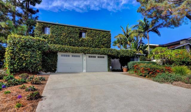 San Diego, CA 92014 :: The Yarbrough Group