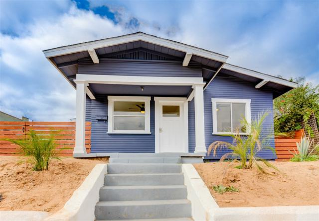 3640 Arnold Ave, San Diego, CA 92104 (#170058486) :: Welcome to San Diego Real Estate
