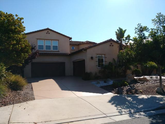 1124 Championship Rd, Oceanside, CA 92057 (#170058493) :: The Yarbrough Group
