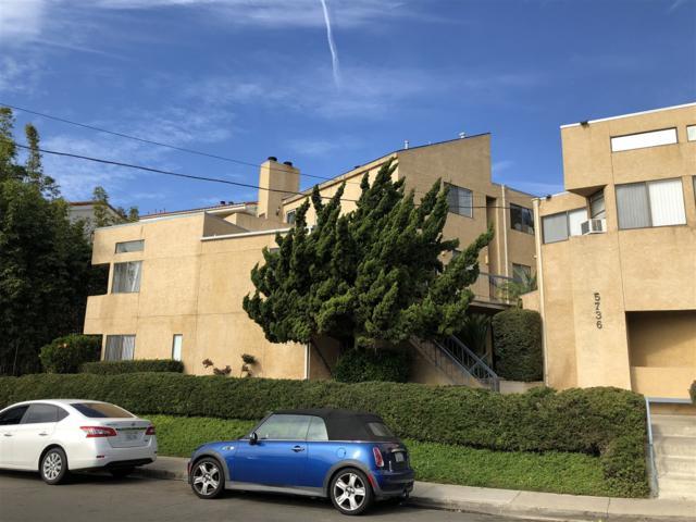 5736 Lauretta St #1, San Diego, CA 92110 (#170058564) :: Bob Kelly Team