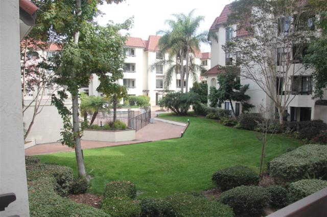 5805 Friars Road #2212, San Diego, CA 92110 (#170058568) :: Coldwell Banker Residential Brokerage
