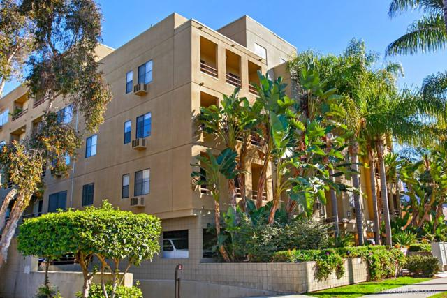 4077 3rd Ave #311, San Diego, CA 92103 (#170058606) :: The Yarbrough Group