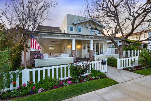 854 A Avenue, Coronado, CA 92118 (#170058609) :: The Yarbrough Group