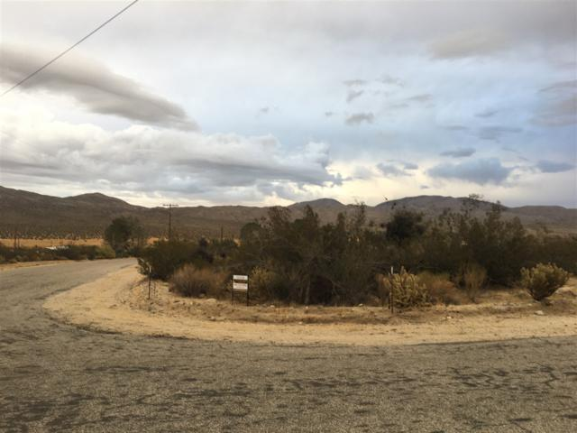 0 Firewater Trail #330, Julian, CA 92036 (#170058683) :: Neuman & Neuman Real Estate Inc.