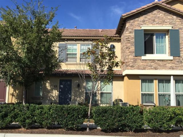 10725 Canyon Grv #37, San Diego, CA 92130 (#170058707) :: PacifiCal Realty Group