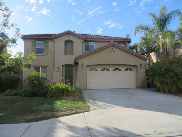 795 Wala Dr, Oceanside, CA 92058 (#170058709) :: The Marelly Group   Realty One Group