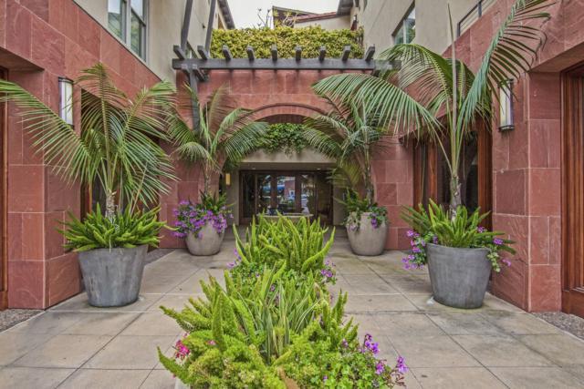 141 Orange Avenue #306, Coronado, CA 92118 (#170058732) :: The Yarbrough Group