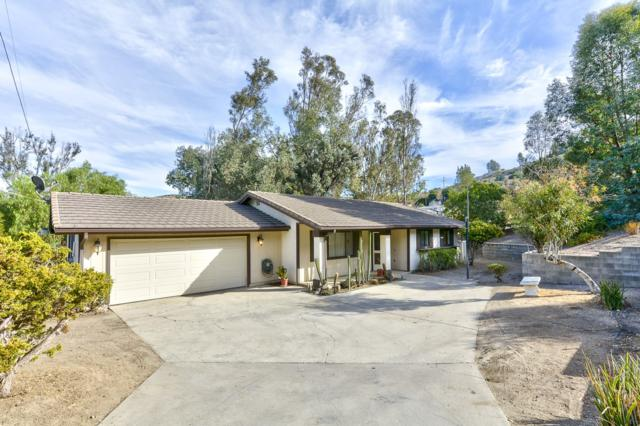 12729 Claire Dr, Poway, CA 92064 (#170058778) :: Coldwell Banker Residential Brokerage