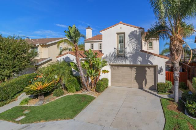 2783 Dove Tail Dr, San Marcos, CA 92078 (#170058781) :: The Marelly Group   Realty One Group