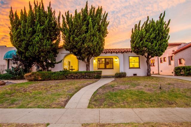 4856 Marlborough Drive, San Diego, CA 92116 (#170058793) :: Whissel Realty