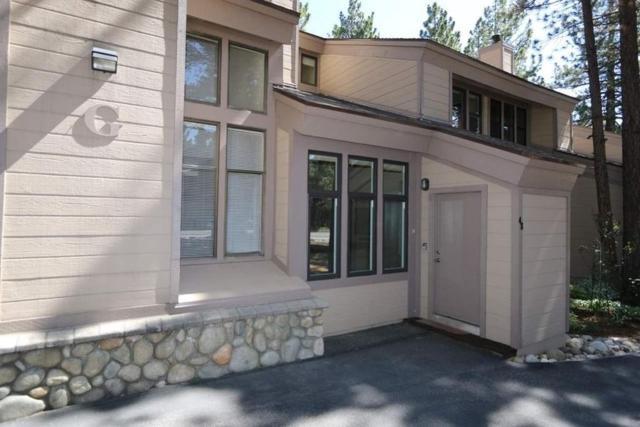 2252 Meridian Blvd. #48, Mammoth Lakes, CA 93546 (#170058795) :: Douglas Elliman - Ruth Pugh Group