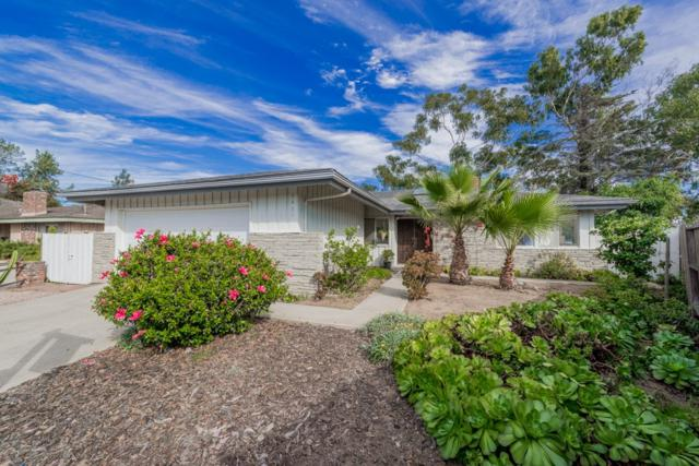 3485 Ithaca Street, San Diego, CA 92122 (#170058810) :: The Yarbrough Group