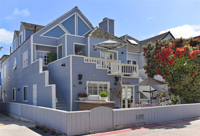731 Capistrano Place, San Diego, CA 92109 (#170058821) :: The Yarbrough Group
