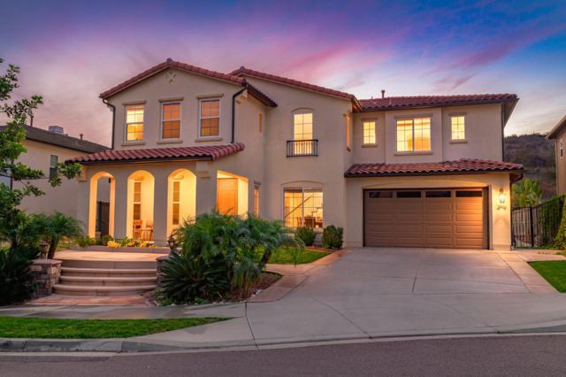 10109 Camino San Thomas, San Diego, CA 92127 (#170058858) :: Teles Properties - Ruth Pugh Group