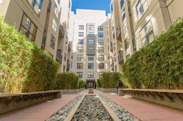 1150 J St #804, San Diego, CA 92101 (#170058864) :: Kim Meeker Realty Group